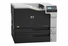 מדפסת HP Color LaserJet Enterprise M750 Printer