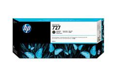 ראש דיו שחור מט HP 727 C1Q12A