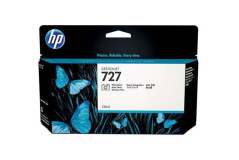 דיו למדפסת (HP 727 130-ml Photo Black DesignJet Ink (B3P23A
