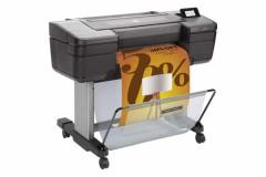 HP DesignJet Z6 24-in PostScript Printer (T8W15A)