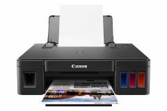מדפסת הזרקת דיו Canon PIXMA G1415