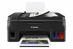 מדפסת  משולבת הזרקת דיו Canon PIXMA G4410