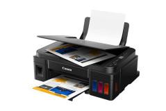 מדפסת משולבת הזרקת דיו Canon PIXMA G2410