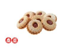 עוגיות סנדביץ` ריבה - אנטקוביץ`