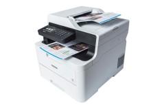 מדפסת לייזר משולבת צבע Brother MFC L3730CDN ברדר