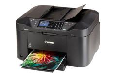 מדפסת משולבת הזרקת דיו Canon MAXIFY MB2150