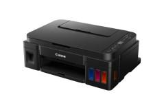 מדפסת  משולבת הזרקת דיו Canon PIXMA G3411