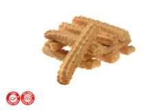 עוגיות מרוקאיות מקלות - אנטקוביץ`