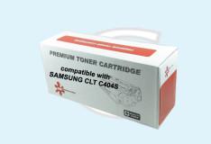 טונר ציאן תואם SAMSUNG CLT-C404S