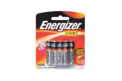 סט 8 סוללות אלקליין AAA-Energizer LR03