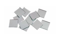 5 יחידות מראה מרובעת גודל 10X10 ס``מ