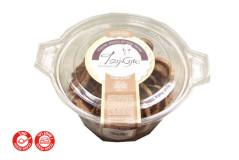 עוגיות אוזניים בטעם שוקולד - אנטקוביץ`