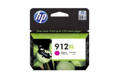 ראש דיו מגנטה מקורי HP 912XL 3YL82AE