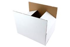 קופסאות קרטון ק.ד. שמינית חלק 1/8 - נמוך