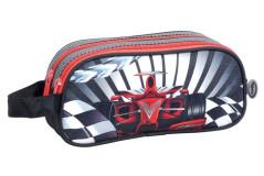 קלמר 2 תאים מכוניות - דגם מכונית מרוץ