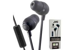 אוזנית+מיקרופון HAFR37B JVC