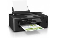 מדפסת משולבת אלחוטית Epson EcoTank ITS L3060