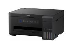 מדפסת משולבת אלחוטית Epson EcoTank ITS L4150