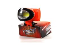 פנס ראש  קוב לד 3W Tomcat