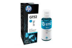 מילוי דיו ציאן מקורי HP GT52 M0H54AE