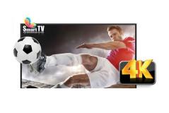 טלוויזיה FujiCom FJ43U7 Full HD 43 אינטש פוג`יקום