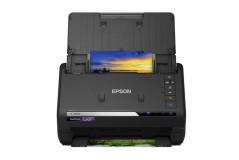 סורק Epson FastFoto FF-680W