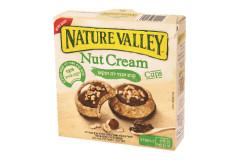 עוגיות Nut Cream Cups - קרם אגוזי לוז קקאו