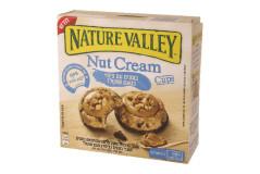 עוגיות Nut Cream Cups בוטנים עם ציפוי בטעם שוקולד