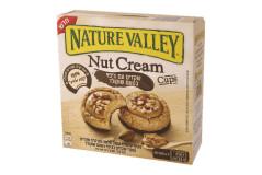 עוגיות Nut Cream Cups שקדים עם ציפוי בטעם שוקולד