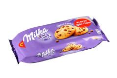 עוגיות שוקוצ`יפס - מילקה