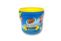 משחת כלים בריח לימון 3.5 ק``ג