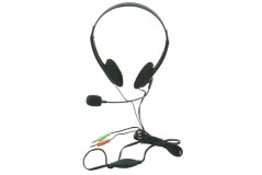 אוזניות ומיקרפון מדונה HYG-600