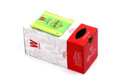 תה ויסוצקי ירוק עם לימונית ולואיזה - אריזה מוסדית