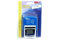 חותמת קולופ עם 10 כיתובים שונים - S220/W
