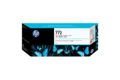 מילוי דיו מקורי HP 772 Light Magenta CN631A