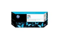 מילוי דיו מקורי HP 772 Cyan CN636A