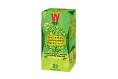 תה ירוק לימונית לואיזה סטיביה skinny greeny