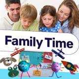 ערכת יצירה Family Time