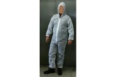 חליפת מגן אלבד כולל ערדליים