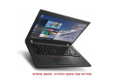 מחשב מחודש LENOVO ThinkPad T460S Core i7-6600U