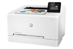 מדפסת לייזר צבע7KW64A HP LaserJet Pro M255DW