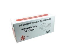 טונר תואם Cf259X  HP259X ללא ציפ