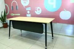 שולחן משרדי  רוחב 160 ס``מ  LEGOLD