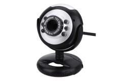 מצלמת אינטרנט כולל מיקרופון HD READY