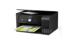 מדפסת Epson EcoTank L3160 אפסון