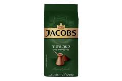 קפה שחור JACOBS 100 גרם - בשקית
