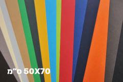 בריסטול 50/70 170 גרם - צבעים מהודרים