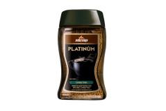 קפה נמס עלית פלטינום PLATINUM נטול קפאין 200 גרם