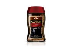 קפה נמס עלית פלטינום PLATINUM CLASSIC מכיל 200 גרם