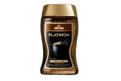 קפה נמס עלית פלטינום PLATINUM ברזילאי מכיל 200 גרם